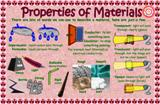Properties of Materials Poster