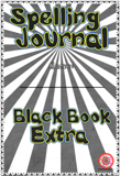 Black Book Extra Cover